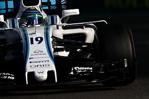 Formule 1 Réactions Pour sa dernière course, Massa va
