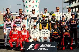 Fórmula 1 Conteúdo especial QUIZ: O quão bem você lembra da temporada de 2017 da F1?