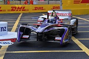 Formula E Yarış raporu Hong Kong ePrix: İlk yarışta zafer Bird'ün oldu!