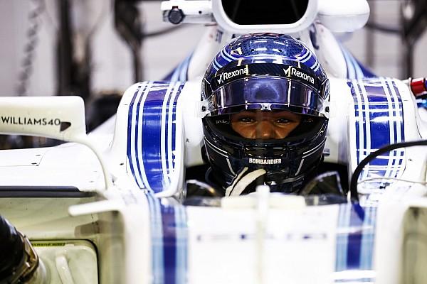 Мэнселл успокоил пилотов Williams: Сейчас все просто, машина едет сама