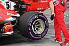 Formula 1 Avustralya GP öncesi: Kullanılan/kullanılmayan lastikler