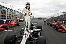 GP Australia: Hamilton pecahkan rekor, rebut pole perdana F1 2018