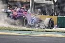 Формула 1 Первый «боевой» день сезона Ф1. Пятничные фотографии из Мельбурна