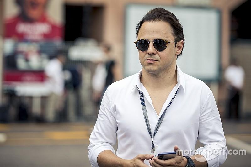 IndyCar-Szene schießt gegen Felipe Massa zurück