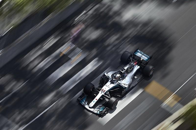 VIDEÓ: ilyen egy kör az F1-es Miami Nagydíj tervezett vonalvezetésén