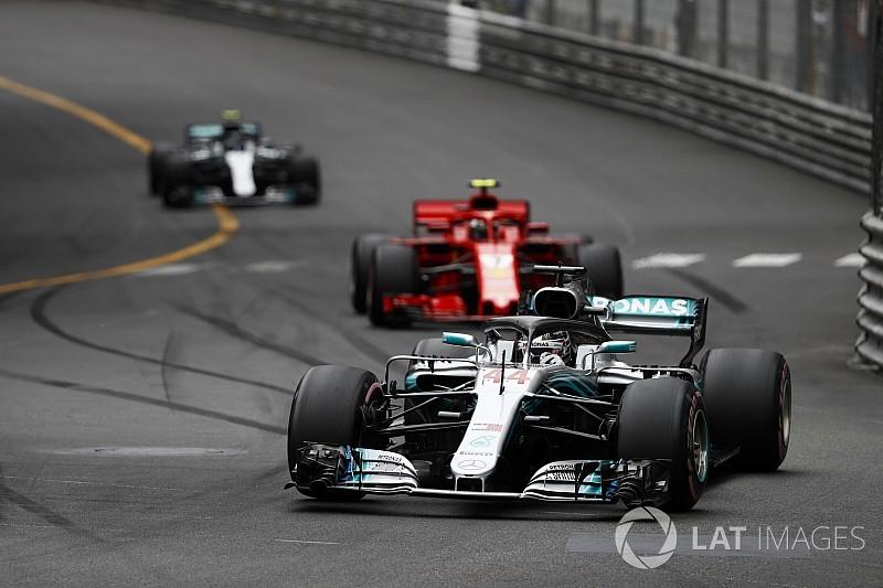 Mondiale Costruttori F1 2018: la Ferrari recupera 5 punti sulla Mercedes