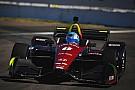 IndyCar Robert Wickens centra una incredibile pole al debutto a St. Pete