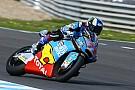 Moto2 Galería: las mejores fotos del test de Moto2 y Moto3 en Jerez