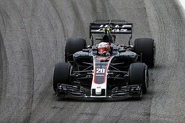 Magnussen akui mobil Haas musim ini menyulitkannya