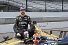 IndyCar Хинчклифф оставил надежду выступить в Indy 500