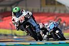 Moto3 Primer triunfo de Arenas en un caótico final