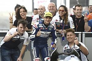 Moto3 Yarış raporu Moto3 Katar: Martin sezonun açılışında zirvede