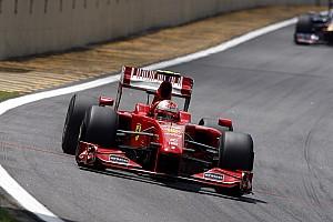 C'était un 19 novembre : l'au revoir de Räikkönen à la F1