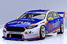 Livery for Supercars rookie Hazelwood unveiled