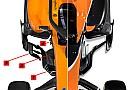 Formula 1 Teknik analiz: McLaren MCL33