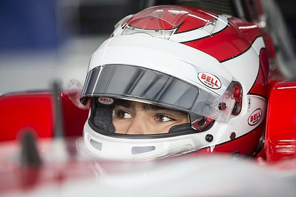 GP3 Ultime notizie Pedro Piquet completa la line-up della Trident in GP3