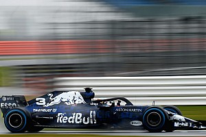 A szakértő szerint a Red Bull csinálta a legjobb Halót