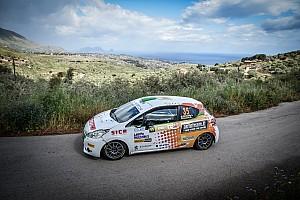 CIR Gara TOP 208: Tommaso Ciuffi ha in pugno la vittoria