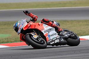 """MotoGP Nieuws Lorenzo na tweede zege: """"Twee maanden geleden was dit onmogelijk"""""""