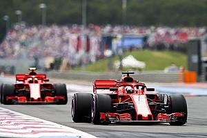 Formule 1 Analyse Les duels en qualifications après le Paul Ricard