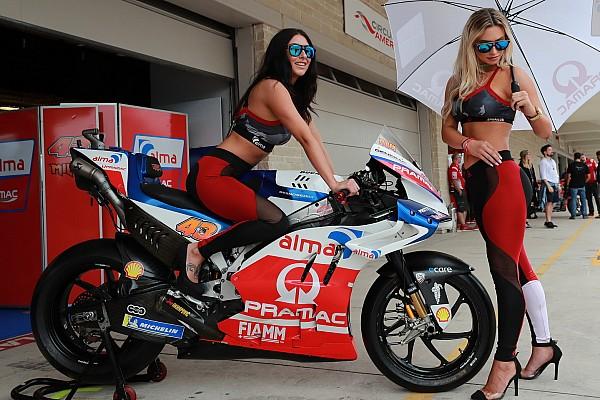 Stock Car Brasil Últimas notícias Grid girls colorem provas da Stock Car e da MotoGP