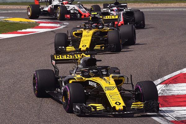 Renault, Bell: