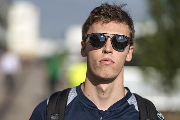 Formula 1 Son dakika Zlobin: Kvyat'ın yeni görevi padoktaki çoğu insanın rüyası