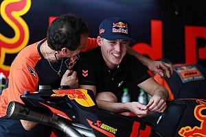 MotoGP Важливі новини Прооперований Пол Еспаргаро сподівається відновитись до тестів у Катарі