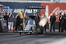 VIDEO: Brittany Force, mujer piloto de NHRA, hospitalizada tras accidente
