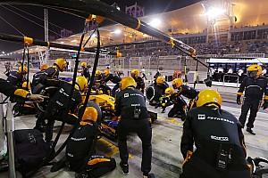 Формула 1 Самое интересное Гран При Бахрейна: лучшие фото воскресенья