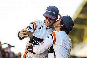 Forma-1 Motorsport.com hírek Vandoorne szerint egy nehéz éven van túl, amiből nagyon sokat tanult