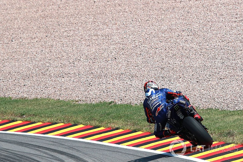 Live: Follow the Sachsenring MotoGP race as it happens