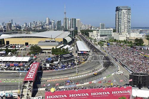 IndyCar confirms 16-race season, after Toronto cancellation