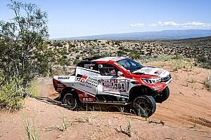 Dakar News Rallye Dakar 2019: Präsentation der Route verzögert sich weiter