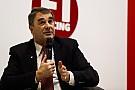 Video: Het verborgen goocheltalent Nigel Mansell