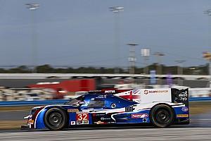 IMSA Noticias Di Resta disputará las citas de IMSA en Sebring y Watkins Glen