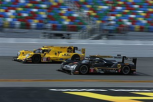 IMSA Noticias Castroneves considera que Cadillac es el favorito para Daytona