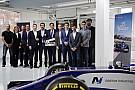 Formula 1 La Sauber stamperà in... 3D i particolari della vettura!