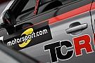 Общая информация Motorsport Network в 2018 году будет медиа-партнером европейской серии TCR