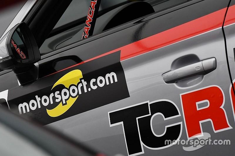 Motorsport Network в 2018 году будет медиа-партнером европейской серии TCR