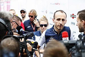 Formula 1 Special feature Robert Kubica answers your questions