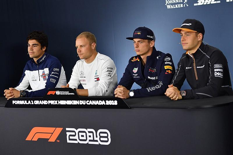 Fransa GP'si basın toplantısı programı açıklandı