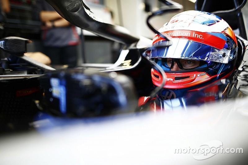 Nieuwe plannen voor F1-camera vanuit rijdersoogpunt