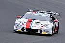 Super GT Cup - GT Cup: Spinelli e Desideri in pole a Vallelunga