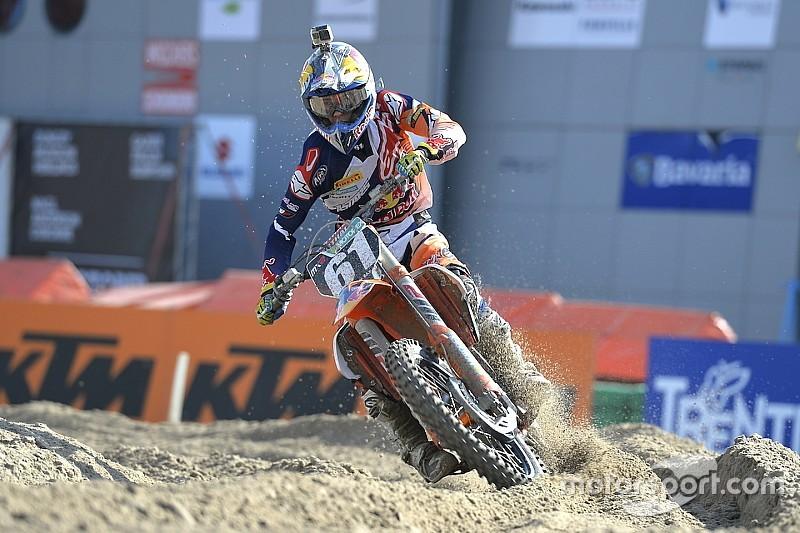 Sorpresa ad Assen: Prado Garcia vince la Qualifica della MX2!