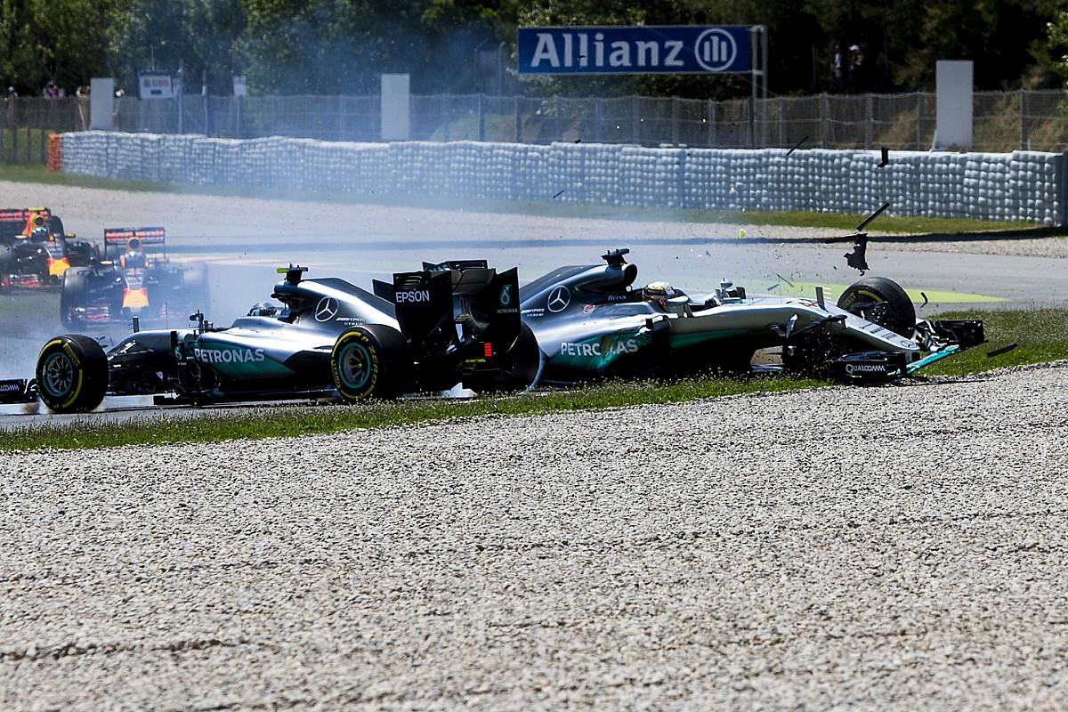 Az elmúlt 15 év (2004-2018) F1-es álomrajtrácsa - Schumacher-Vettel egy csapatban