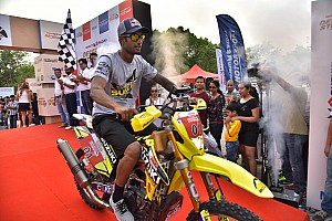 Indian Rally Leg report Desert Storm, Leg 1: Mishra, Santosh lead Xtreme and Moto class