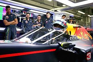 Formula 1 Breaking news Ecclestone against F1 cockpit protection