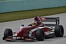 Pro Mazda St Pete Pro Mazda: Martin edges Franzoni to pole
