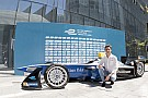 Gutiérrez quiere recuperar su pasión al deporte motor en Fórmula E